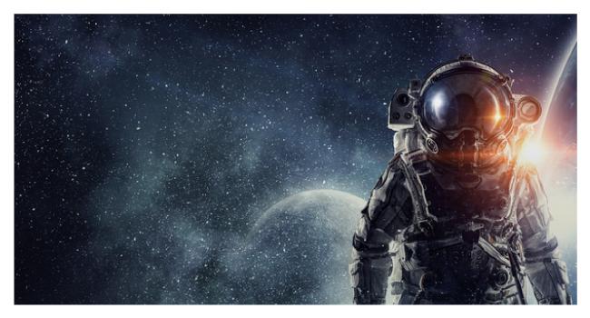Не щастить на Землі, пощастить у космосі. Як інвесторам заробити на космічному туризмі?