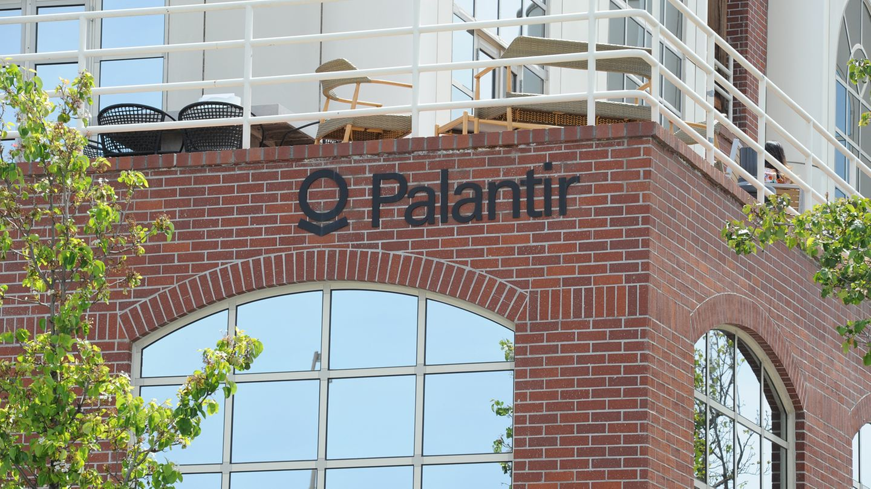 Найочікуваніша акція 2020 року Palantir оцінюється в близько $22 мільярди на старті торгів 30.09.2020