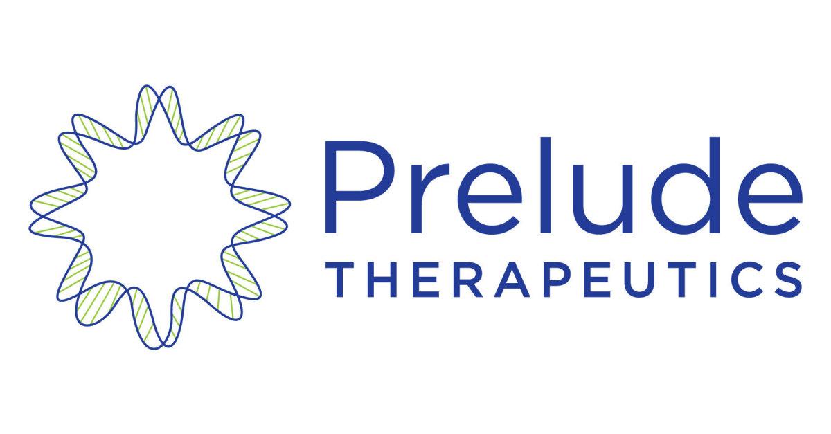 IPO Prelude Therapeutics Incorporated